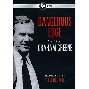 Vita di Graham Greene [DVD] USA importare