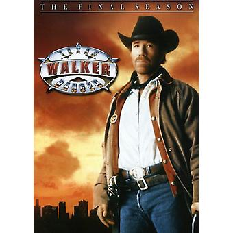 Letzte Saison [DVD] USA import