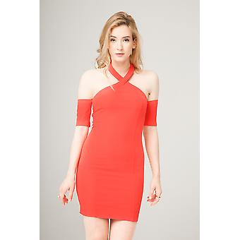 Fontana 2.0 Dresses Red Women