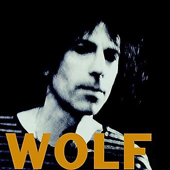 Peter Wolf - lang linje [CD] USA import