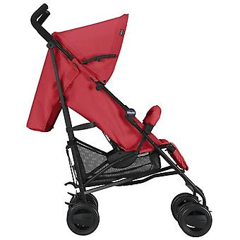 Chicco London Red Passion klapvogn til babyer