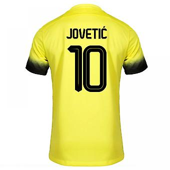 2015-16 Inter Milan 3rd Shirt (Jovetic 10)