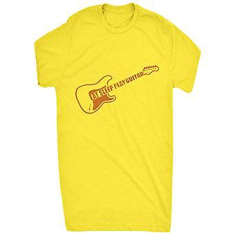 Renomado comer dormir violão