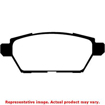 EBC Brake Pads - Redstuff DP31766C Fits:FORD    2006 - 2012 FUSION  Position: R