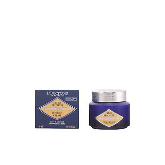 L??occitane IMMORTELLE cr??me pr??cieuse