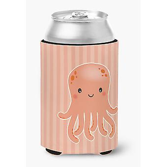 Carolines Treasures  BB7123CC Octopus Can or Bottle Hugger