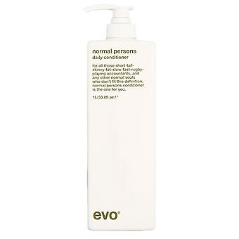 Evo Normal personnes Conditioner 1000ml