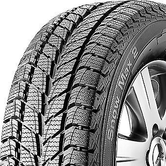 Winter tyres Uniroyal Snow Max 2 ( 215/75 R16C 113/111R 8PR )