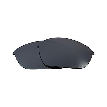 Best SEEK Replacement Lenses for Oakley HALF JACKET Silver Mirror