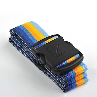 Strap for luggage. 5 x 200 cm. (Luggage Strap 2)