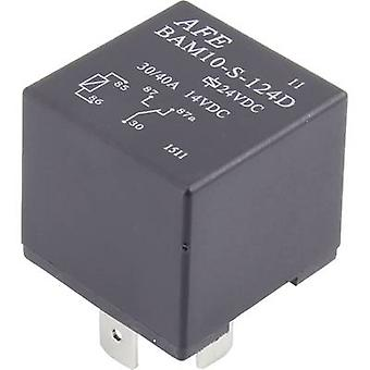 Automotive relay 24 Vdc 30 A 1 change-over AFE BAM