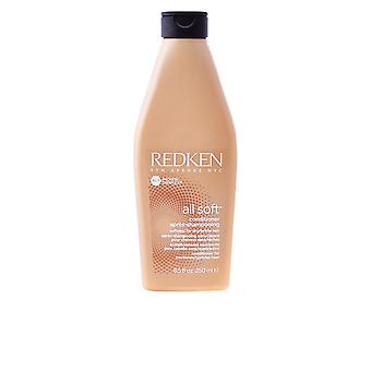 Redken All Soft balsam april s Shampooing 250ml Unisex forseglet boks