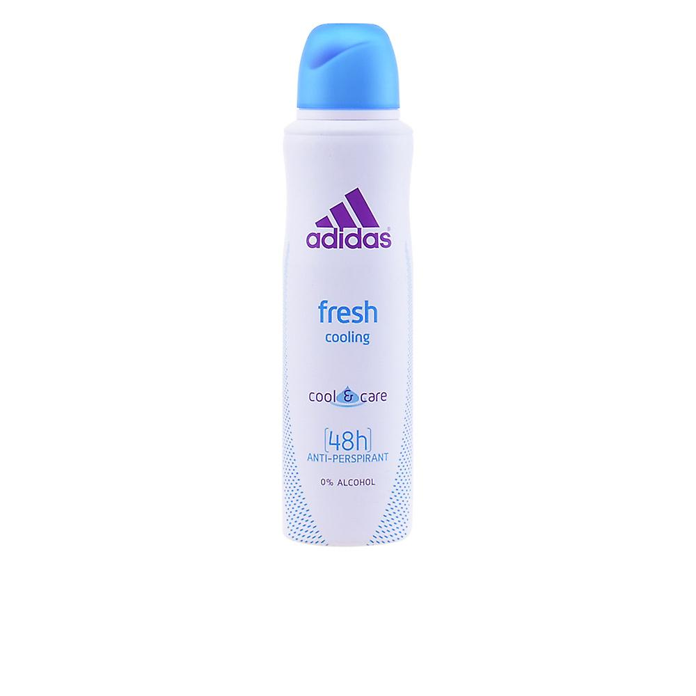 Adidas Woman Cool And Care Fresh Deo Vapo 150ml New Womens