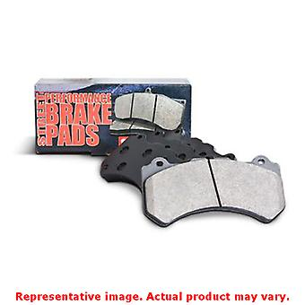 StopTech Brake Pads - Street Performance 309.11851 Rear Fits:CHEVROLET 2006 - 2