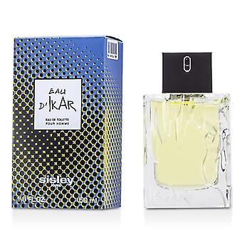Sisley Eau D'Ikar Eau De Toilette Spray 50ml/1,7 oz
