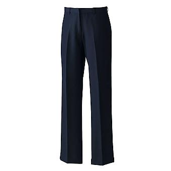 Premier Womens Polyester Formal Work Trousers