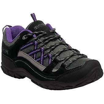 Regatta Womens/Ladies Lady Edgepoint II Breathable Walking Shoes