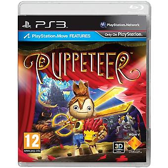 Puppeteer (PS3) - Factory Sealed