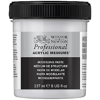 Winsor & Newton Artists' Acrylic Modelling Paste 237ml