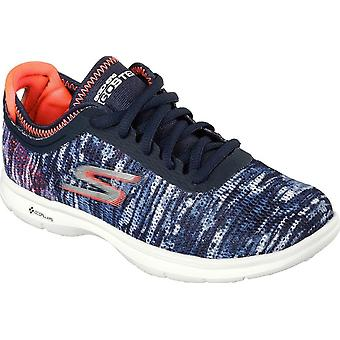 Skechers aller sneakers Womens étape 14200-NVCL