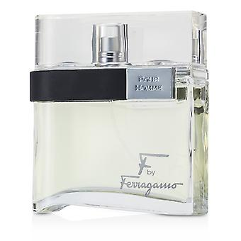 Salvatore Ferragamo F Pour Homme Eau De Toilette Spray 100ml/3.4oz