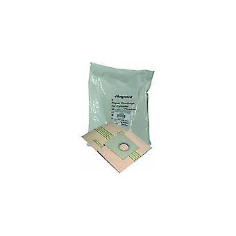 Indesit Vacuum Cleaner Paper Bag - Pack of 5