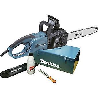 Mains Chainsaw + accessories Maki
