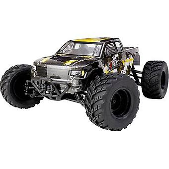 Spare part Reely 12687RE Monster truck body