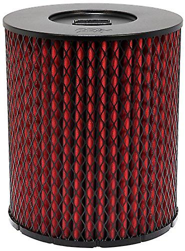 K&N 38-2012S Washable & Reusable Heavy Duty Replacement Air Filter - Replaces RS3518, 88556, EAF5069, P527682, FA3518, A