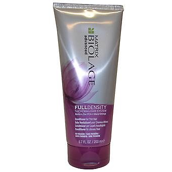 Matrix Biolage fuld tæthed Conditioner 200ml