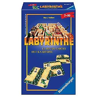 Ravensburger Labyrinth card game