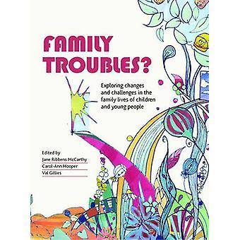 Familj bekymmer? -Utforska förändringar och utmaningar i familjen Live