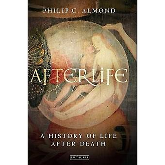 Afterlife - A History of Life After Death by Philip C. Almond - 978178