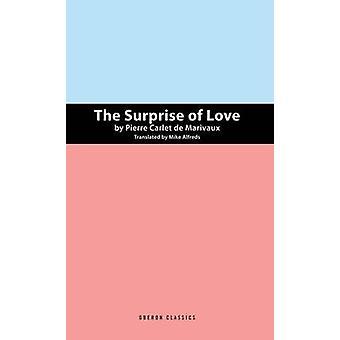 Die Überraschung der Liebe von Pierre Marivaux - Mike wie - 978184943183