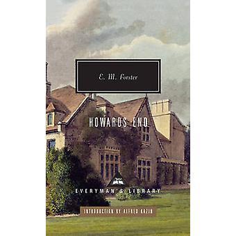 Howards avsluta av E. M. Forster - Alfred Kazin - 9781857150254 bok