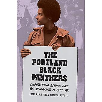 Il Portland Black Panthers (V. Ethel Willis libri bianchi)