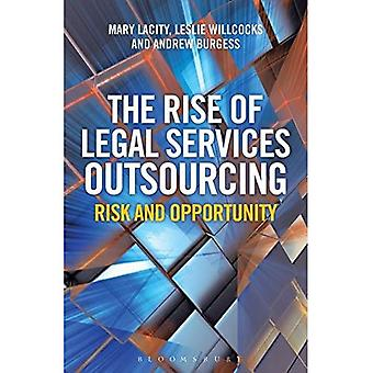 The Rise of Legal Services Outsourcing: Risiken und Chancen