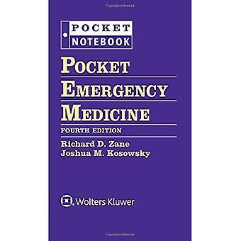 Zak urgentiegeneeskunde (Pocket notitieboekjereeks)