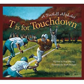 T est de toucher des roues: un Alphabet de Football (ours endormis presse Sports)