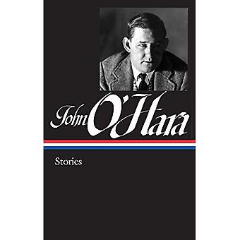 John O'Hara: Stories (Library of America)