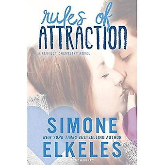 Rules of Attraction (Perfect Chemistry Novel)