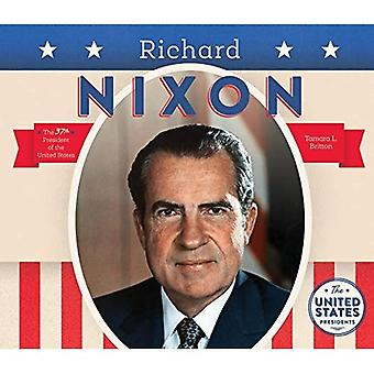 Richard Nixon (United States Presidents *2017)