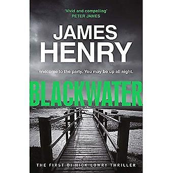 Blackwater (DI Nick Lowry)