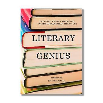 Literary Genius: 25 Classic Writers Who Define English and American Literature
