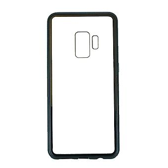 Tempered Glass Case - Samsung Galaxy S9!