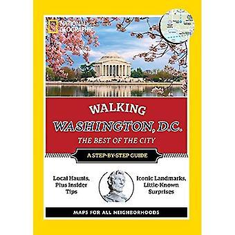 Nacional Geographic a pie Washington, D.C.