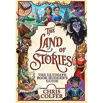 Het Land van verhalen: het ultieme boek Hugger de gids (het Land van verhalen)