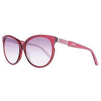 Swarovski Sunglasses SK0081 71T 58