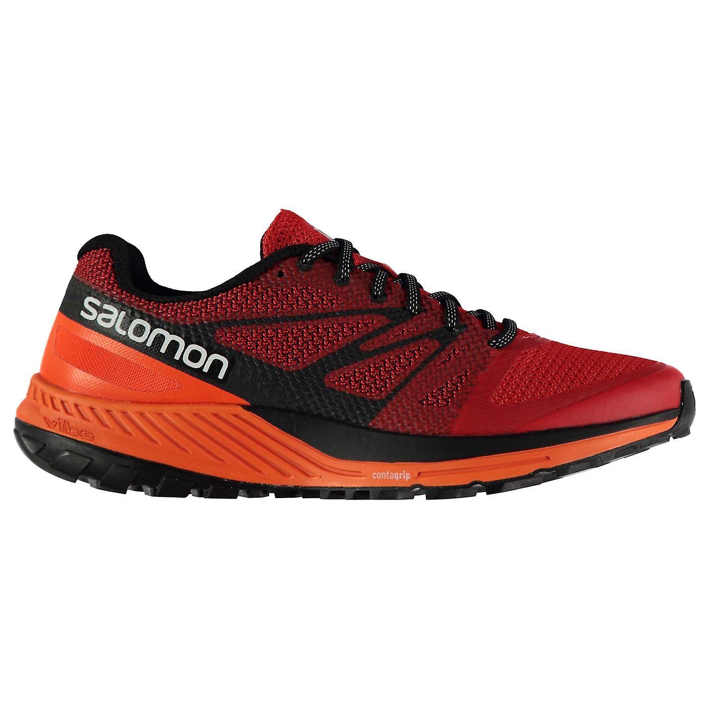 Salomon Mens Sense Escape Trail Running chaussures