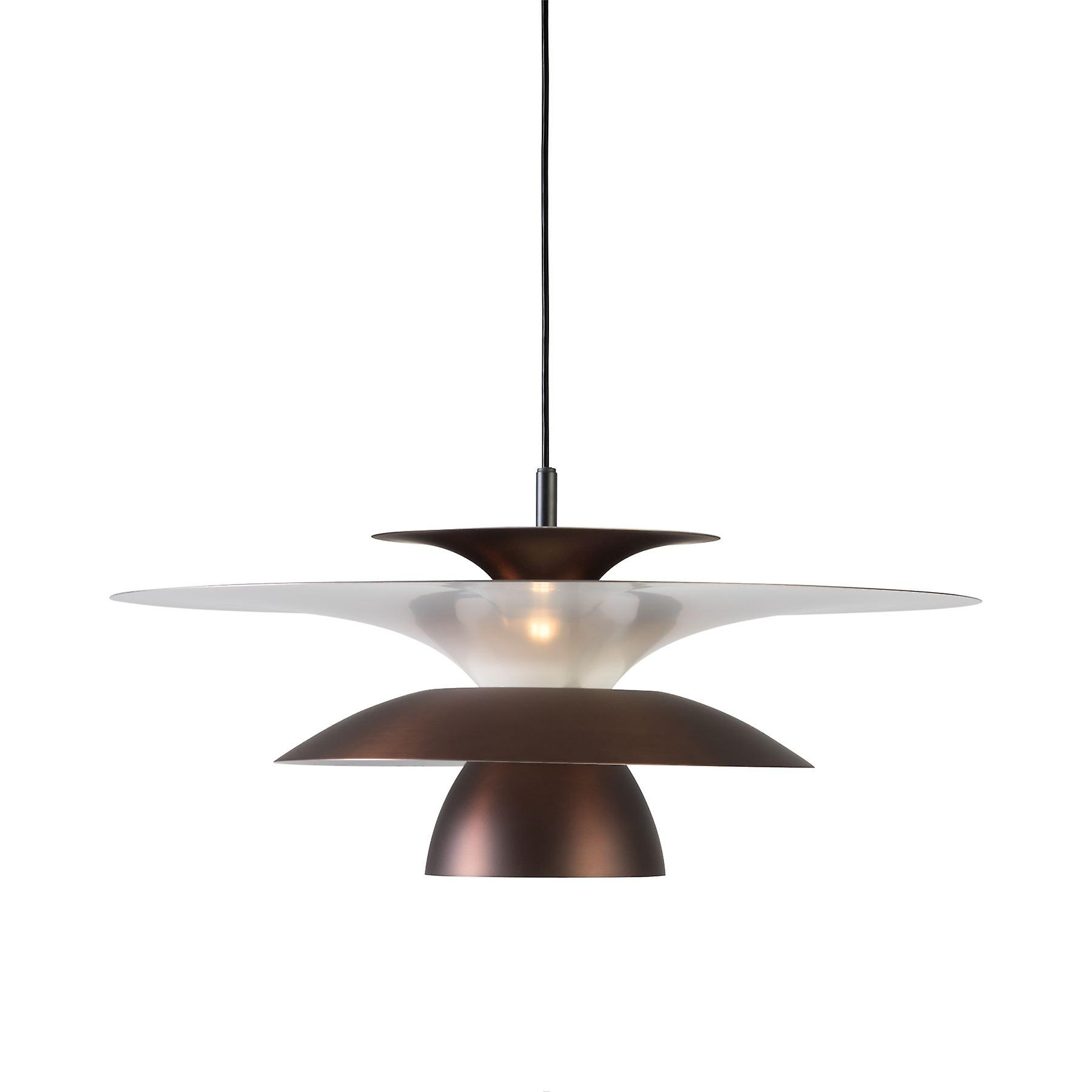 Belid - Picasso LED Pendant Light Oxide Finish 1417107